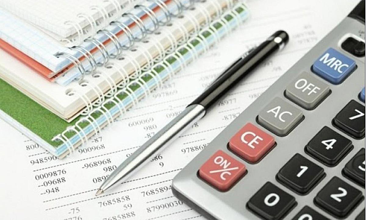 Налоговый учёт